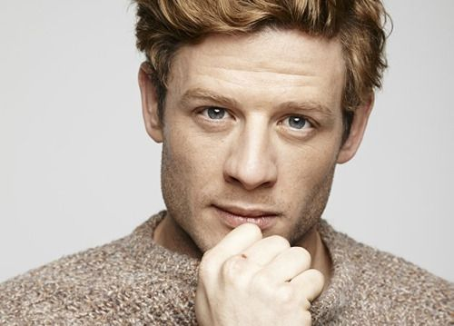 Just James Norton, James Norton photographed by Matt Holyoak. From...