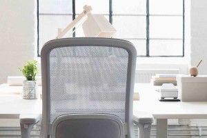 HAG SoFi Mesh bureaustoel: mooi design en ergonomisch