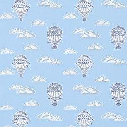 Sanderson Balloons wallpaper 214028