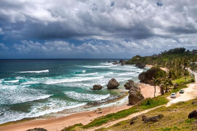 Barbados 2011 by patrick-walker, via Flickr