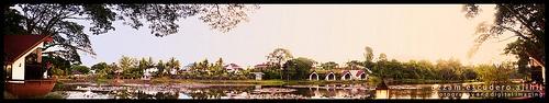 zamboanga city ecozone resort panoramic view