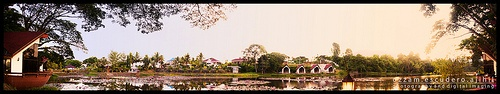 zamboanga city ecozone resort panoramic view