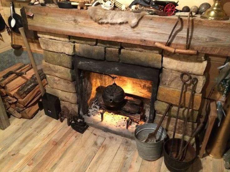 Man Cave/Jagdhütte