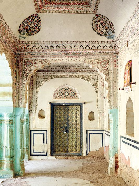 Not far from the riches of Jaipur sits Shekhawati  an open air museum in181 best India images on Pinterest   Incredible india  India  . Most Beautiful Architecture In India. Home Design Ideas