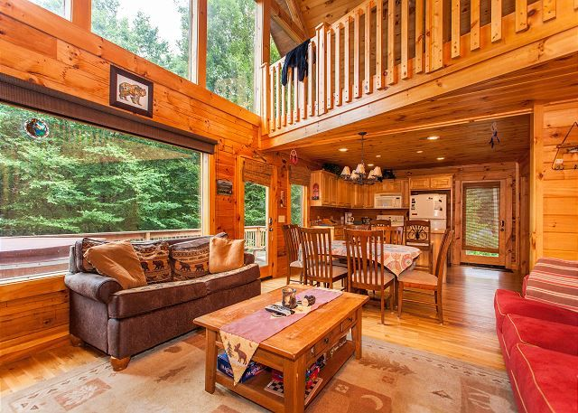 Camping Cabins Smoky Mountains Nc