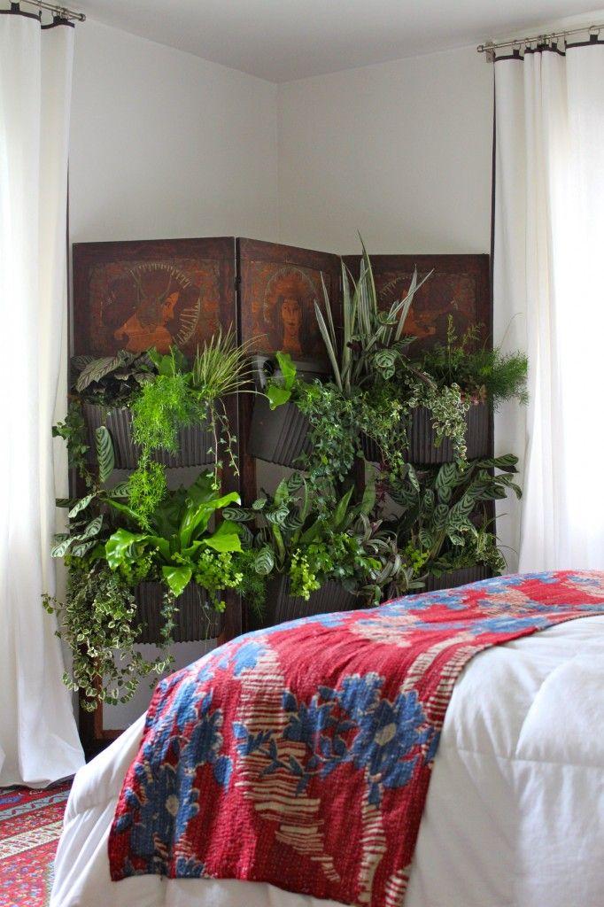 293 best Indoor garden images on Pinterest Green plants, Inside - garten eden schlafzimmer design