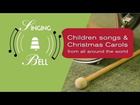 """""""The Little Drummer Boy"""" by Singing Bell  Download free mp3: http://www.singing-bell.com/little-drummer-boy-mp3/"""
