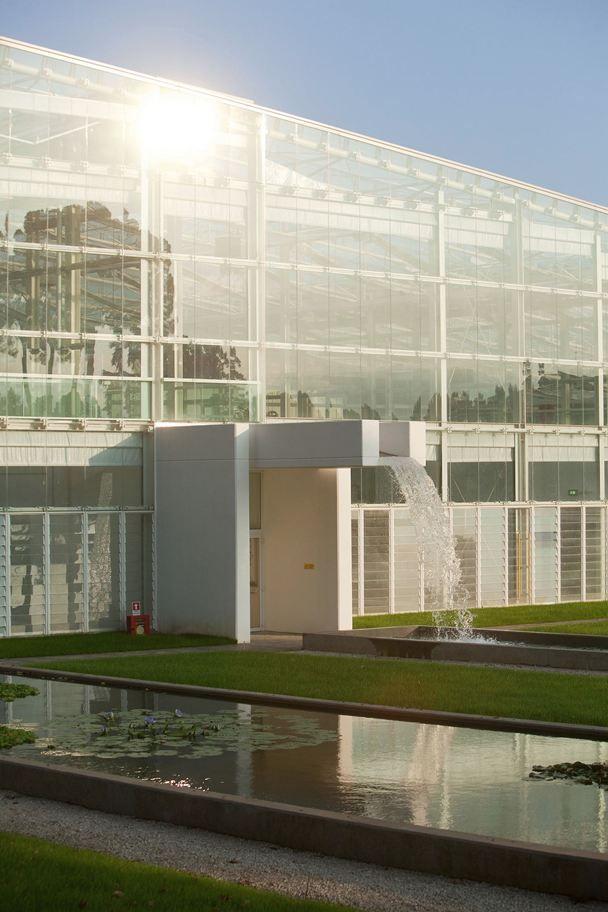 Nuovo Orto Botanico - Padova