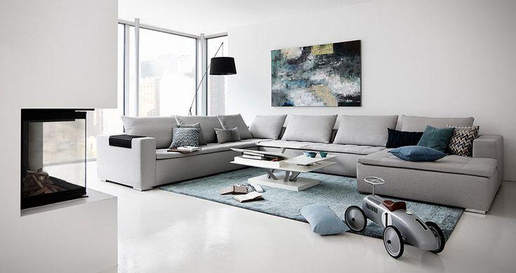 holen sie sich den nordischen style in ihre einrichtung der nordische style von boconcept. Black Bedroom Furniture Sets. Home Design Ideas