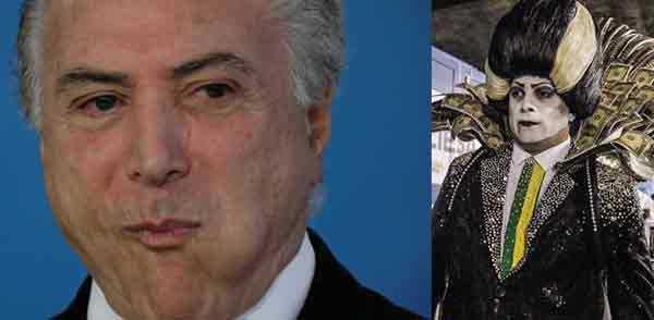 Publicitário diz que intervenção coloca Temer no 'tabuleiro' eleitoral  http://www.avozdepetropolis.com.br/acontece/noticias-brasil/publicitario-diz-que-intervencao-coloca-temer-no-tabuleiro-eleitoral/