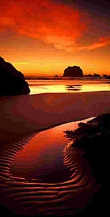Coastal Splendor | Wonderful Places