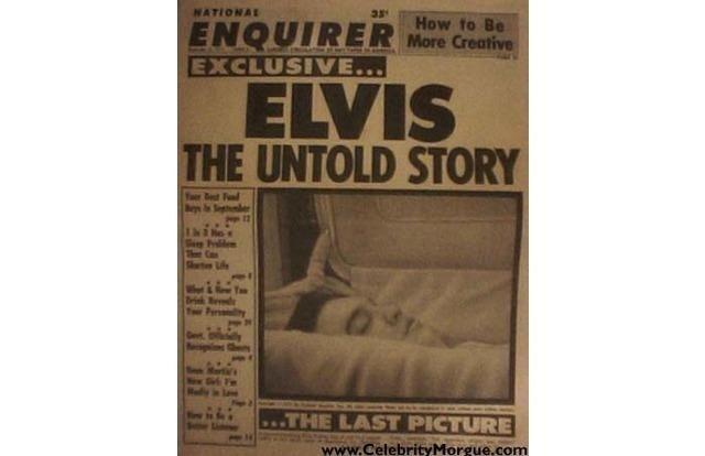 National enquirer celebrity body