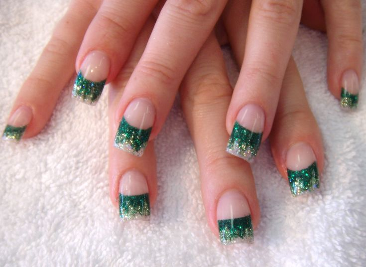 Old Fashioned Simple Nail Tip Designs Ideas - Nail Paint Design ...
