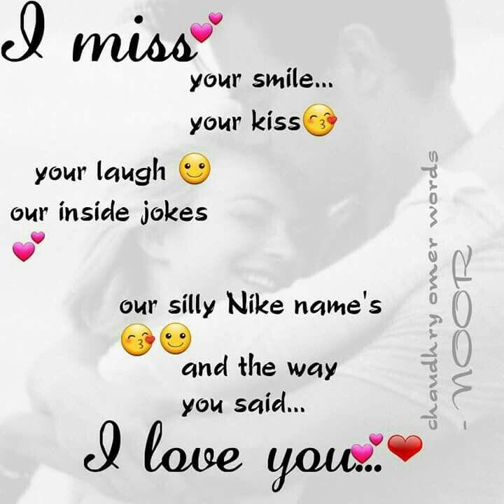 i misss u babu fg love quotes missing u love