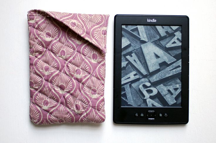 DIY Fabric Tablet Case   Sew,sew,sew   Pinterest