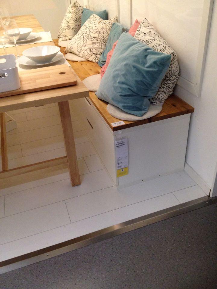 25 best ideas about ikea bank on pinterest sitzbank flur ikea sitzbank schlafzimmer and ikea diy. Black Bedroom Furniture Sets. Home Design Ideas