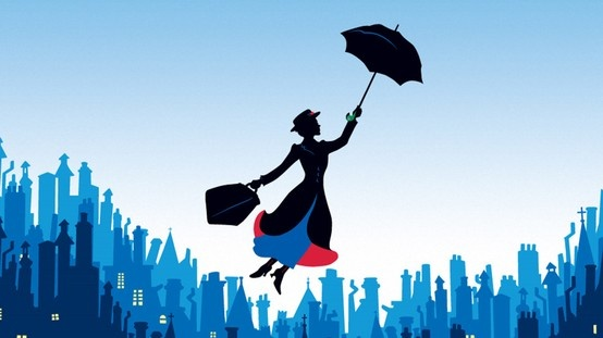 Discounted Mary Poppins Tickets