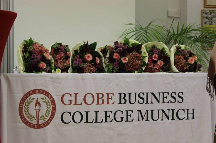 The Globe Business College studium im ausland is een particuliere business school voor undergraduate en post-graduate programmeurs in studium im ausland.