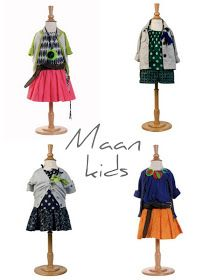 Sweet as a Candy: Kid's fashion