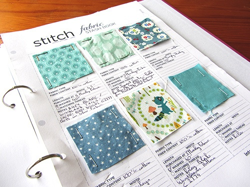 swatch-book