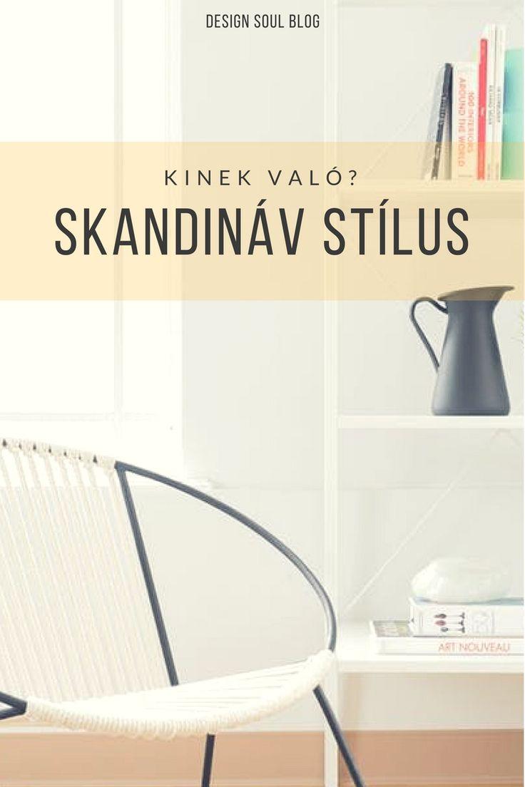 Neked való a skandináv stílus?