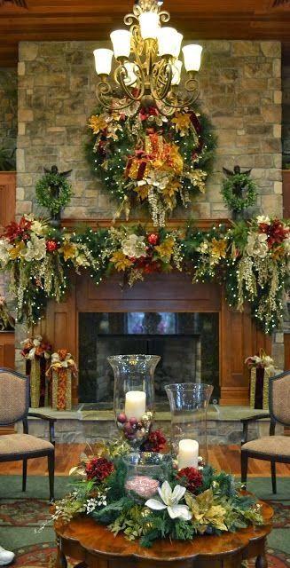 Christmas at The Inn...                                                                                                                                                      More
