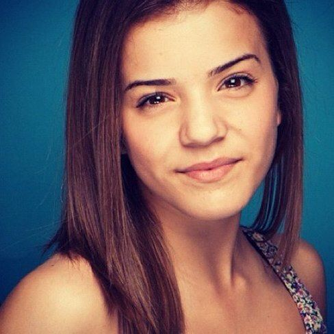 Brittany Raymond