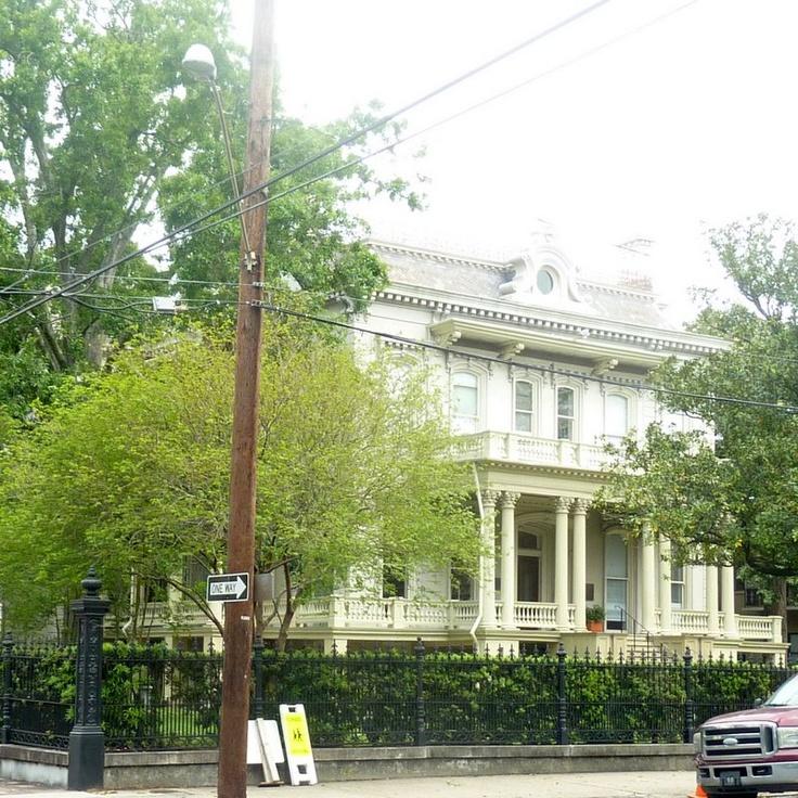 300+ best New Orleans Garden District images on Pinterest | New ...
