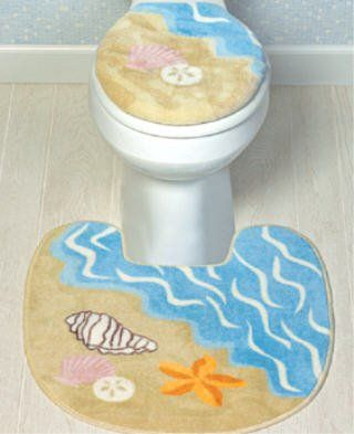 SEA SHELL Bathroom Toilet Seat Cover decor RUG seashell OTC,http://www.amazon.com/dp/B002ECXUOA/ref=cm_sw_r_pi_dp_gqHOsb1EFKQ316RS