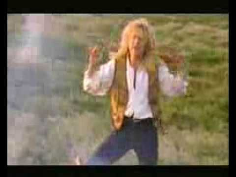 Robert Plant - I Believe ~ Fate of Nations.  1993... beautiful song written for his 5 year old son, Karac Pendragon Plant, that died in 1977.