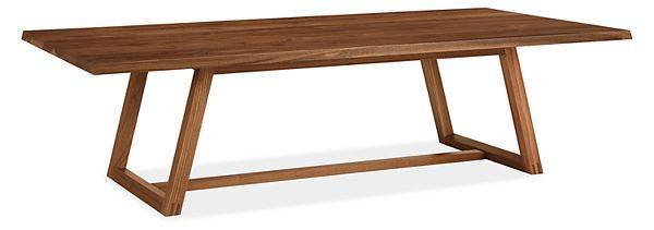 davis cocktail table - cocktail tables - living - room & board | +
