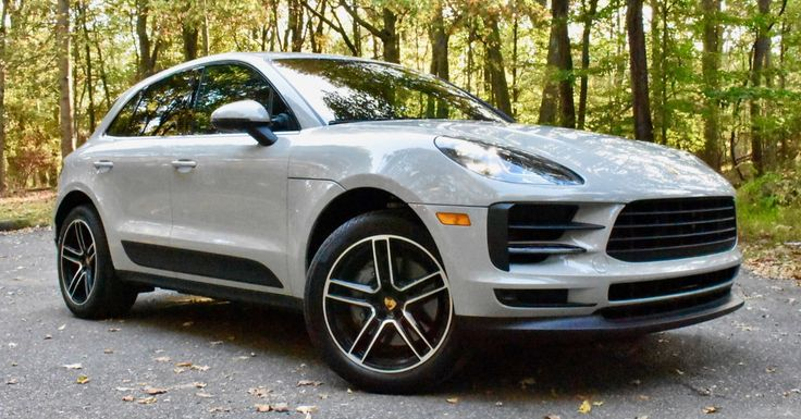 The Porsche 2019 Macan S is an SUV that lets you indulge your sports car dreams
