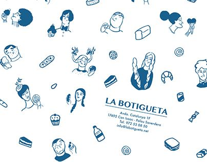 La botigueta drawing pinterest galleries - La botigueta ...