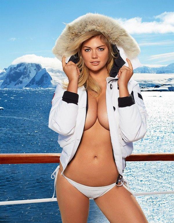 Wife showing off in bikini
