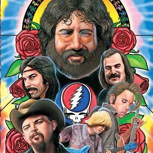 Rolling Stone lists 20 of the best Grateful Dead live shows every ...