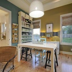 eclectic home office alison. design studio eclectic home office austin van wicklen alison