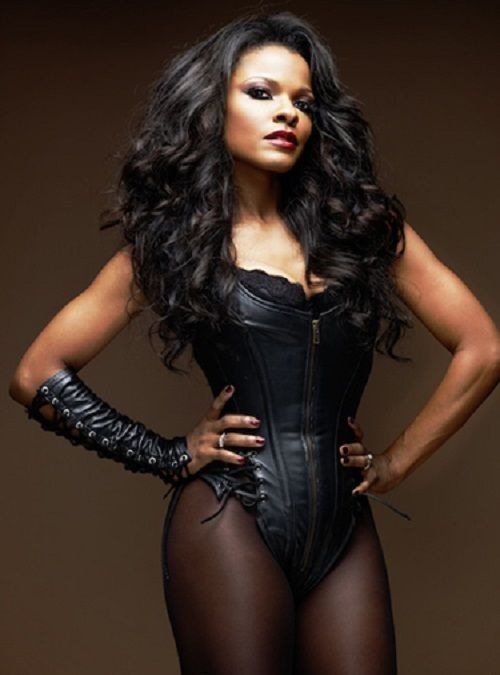 30 Best Images About Keesha Sharp On Pinterest Posts