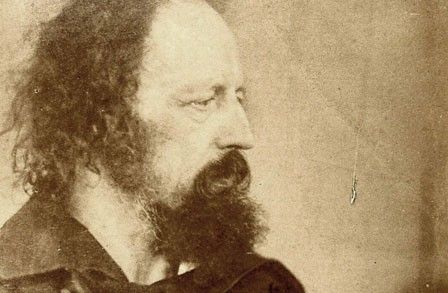 anaylsis alfred lord tennyson s eagle The english poet alfred lord tennyson declared that the odes provided jewels five-words long,  from horace's odes,  drusus is compared to a young eagle and lion.