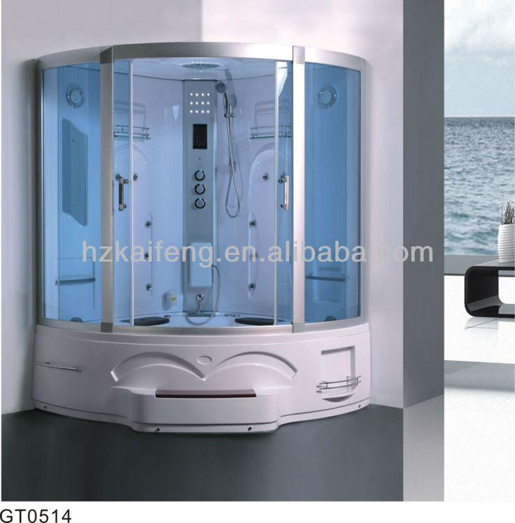 9 best jacuzzi whirlpools sauna steam showers images on Pinterest ...
