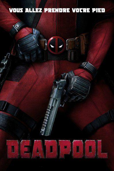Deadpool (2016) Regarder DEADPOOL (2016)en ligne VF et VOSTFR. Synopsis: Deadpool, est l'anti-héros le plus atypique de l'univers Marvel. A l'origine, il s'appell...