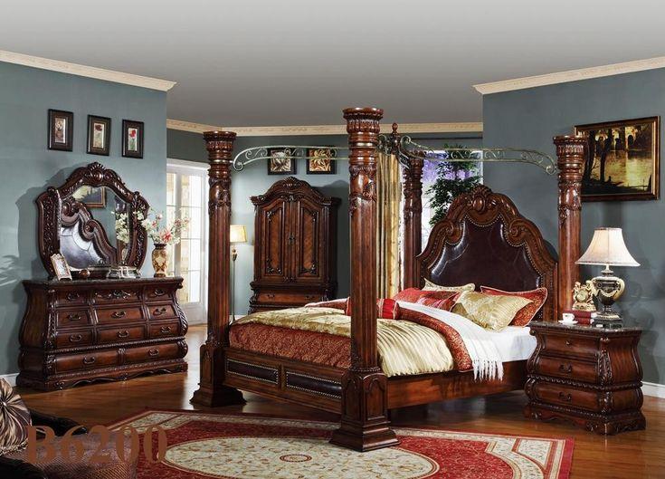 Best 10+ Italian bedroom sets ideas on Pinterest | Royal bedroom ...
