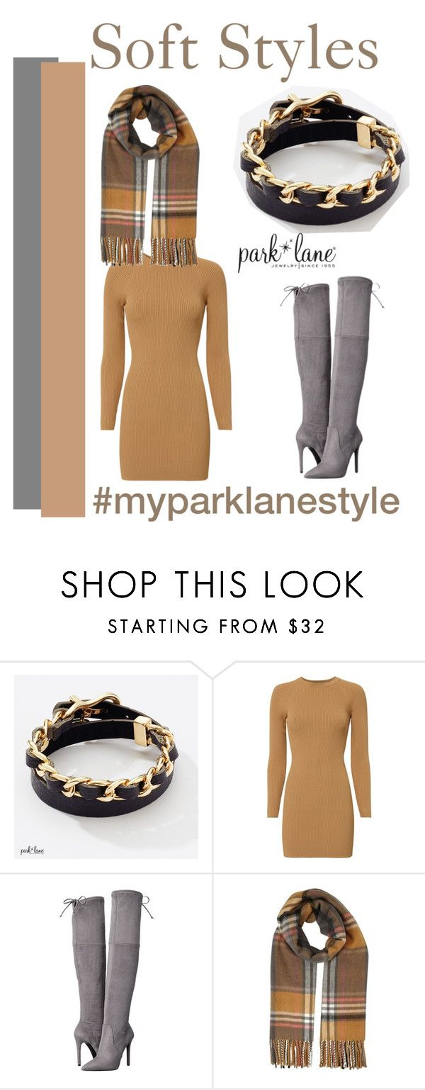 """""""Casual Friday Date Night"""" by parklanejewelry on Polyvore featuring A.L.C., GUESS and Miss Selfridge"""
