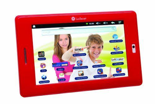 Lexibook – Mfc159Fru – Jeu Electronique – Tablette Enfant 7 Pouces