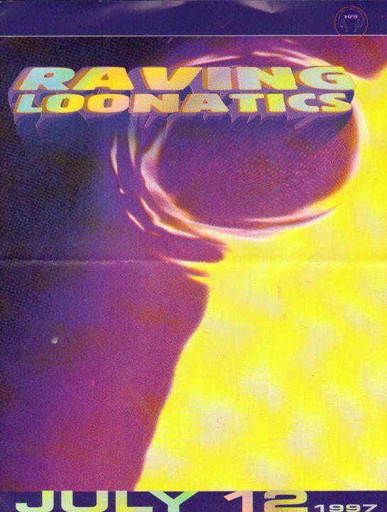 84 best old school rave flyers images on pinterest for Acid house rave