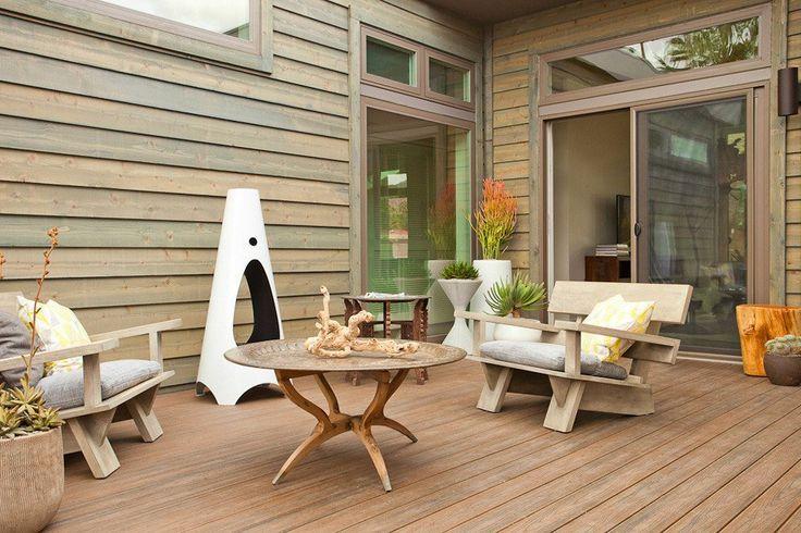 Красивый и доступный сборный дом от компании LivingHomes