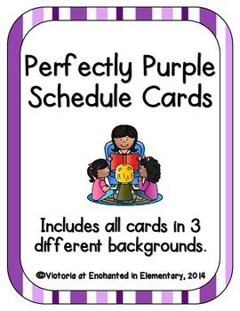 This is a set of schedule cards in stripes, blossoms, and polka dots backgrounds, all cards are included in all three backgrounds.Includes:*Our Class Schedule*Reading*Centers*Daily 5*Read Aloud*Phonics*Writing*Writer's Workshop*Math*Science*Social Studies*Health*Computers*Technology*Music*Art*P.E.*Media Center*Library*Snack*Lunch*Recess*Breakfast*Arrival*Dismissal*Pack up*Morning MeetingThis is a PDF file and is not editable.