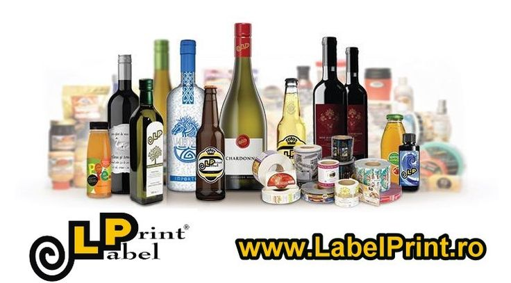 Articol despre LABEL PRINT SRL - producator de etichete autoadezive