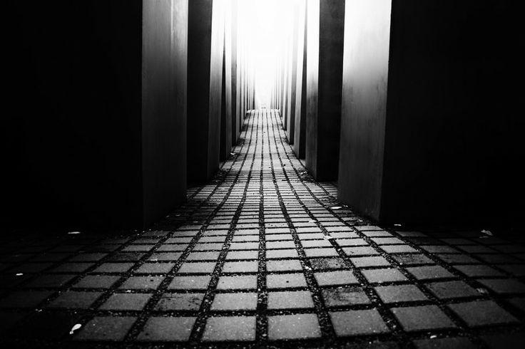 Holocaust-Mahnmal Berlin by Martin484  on 500px