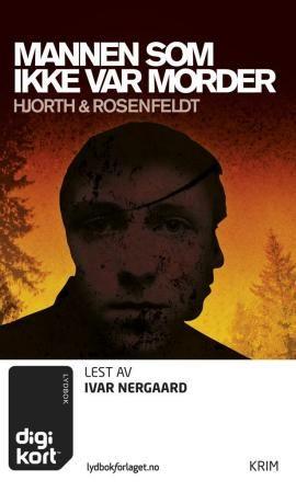 Første boken i serien om kriminalpsykologen Sebastian Bergman.