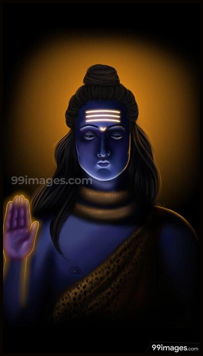 Lord Shiva Hd Photos Wallpapers 1080p 5090 Lordshiva God